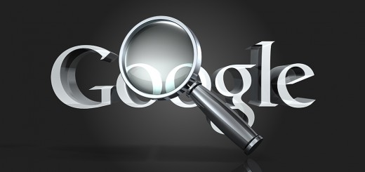 3d illustration of a large magnifying glass hovering over top of an extruded Google logo.  Google Search by C_osett, on Flickr. CC Image, Some rights reserved